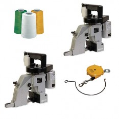 Sewing Machine and Equipments