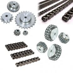 Chain and Chain Gears