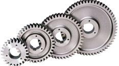 Roller Mill Gears