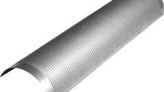 Scourer Sheet Metals