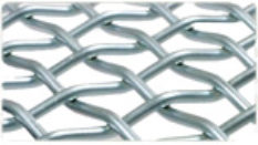 Chrome Plansifter Wire